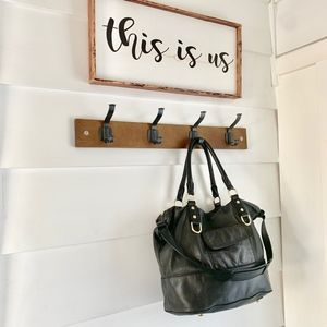 J.Crew Marlow Hobo Bag - Sold Out Bloggers Fave